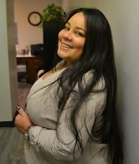 Ashley, Gramercy Dental Studio's Office Manager